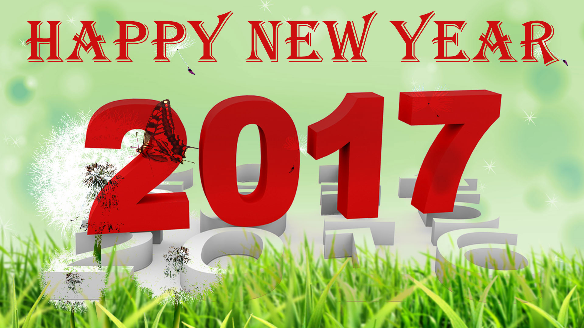 happy new year and welcome 2017 green chemicals blog