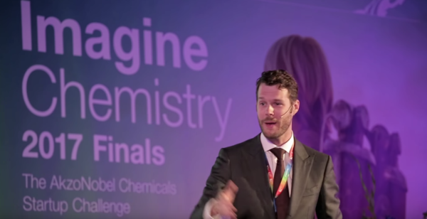 AkzoNobel opens Imagine Chemistry 2018 challenge